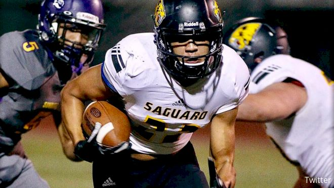 Can Saguaro Survive The Loss Of Eight Division I Recruits?
