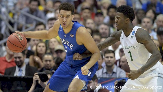 Duke Transfer Chase Jeter Revamping Career With The Wildcats
