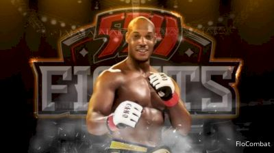 559 Fights 58 Full Event Replay