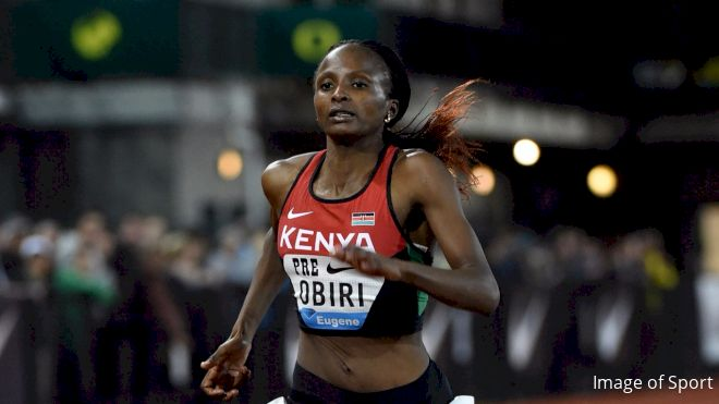 How to Watch: 2020 World Athletics Continental Tour: Nairobi