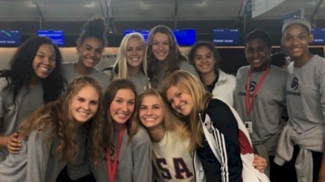 U.S. Girls' Youth National Team Heads To Argentina With Final Roster Of 12