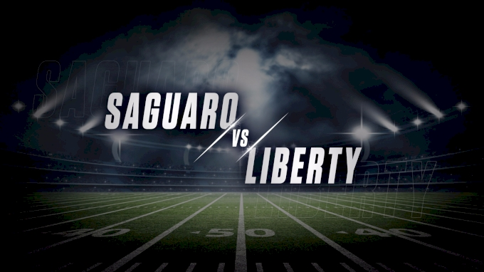 picture of Liberty vs Saguaro