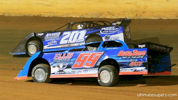 picture of 2017 Ultimate Southeast - Dublin Motor Speedway