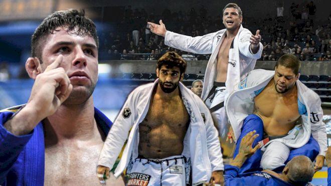 10 Days Until The Biggest Jiu-Jitsu Grand Prix Of The Year