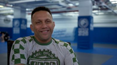 Renzo Gracie Debates 'The Greatest Of All Time'