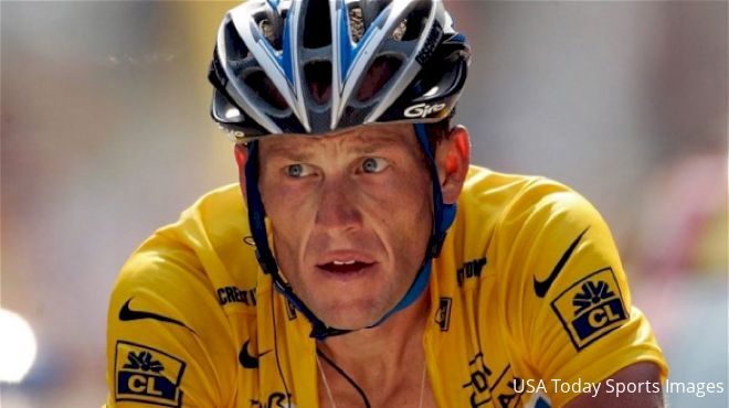 Lance Armstrong Admits To First Doping 'Probably At 21'