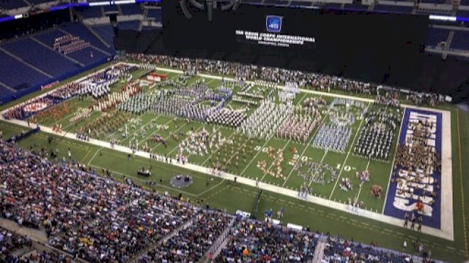 One Stop Shops: DCI Content Sorted By Corps