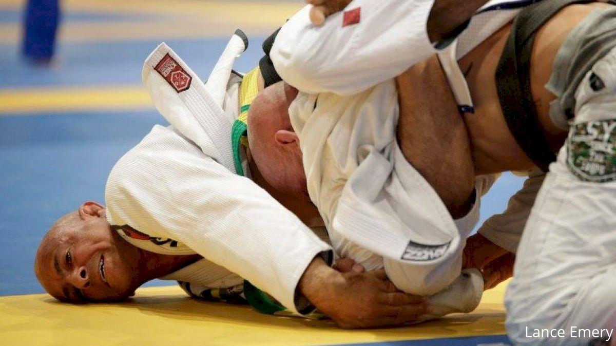 IBJJF World Master Jiu-Jitsu Championship: The Numbers That