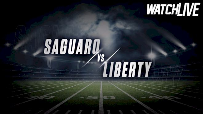 How to Watch Liberty High School vs Saguaro High School