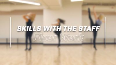 Perfect Your Floor Work With Help From UDA Staff