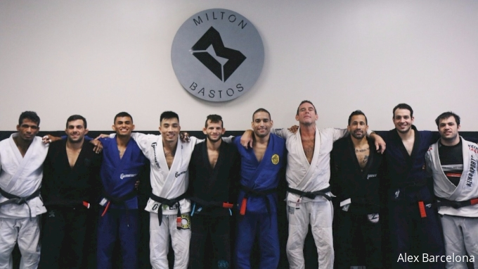 picture of Ares BJJ