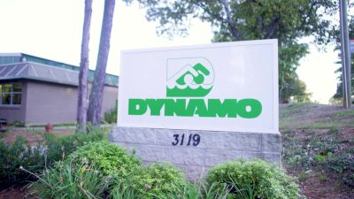 All Access | Behind The Scenes With Dynamo Swim Club