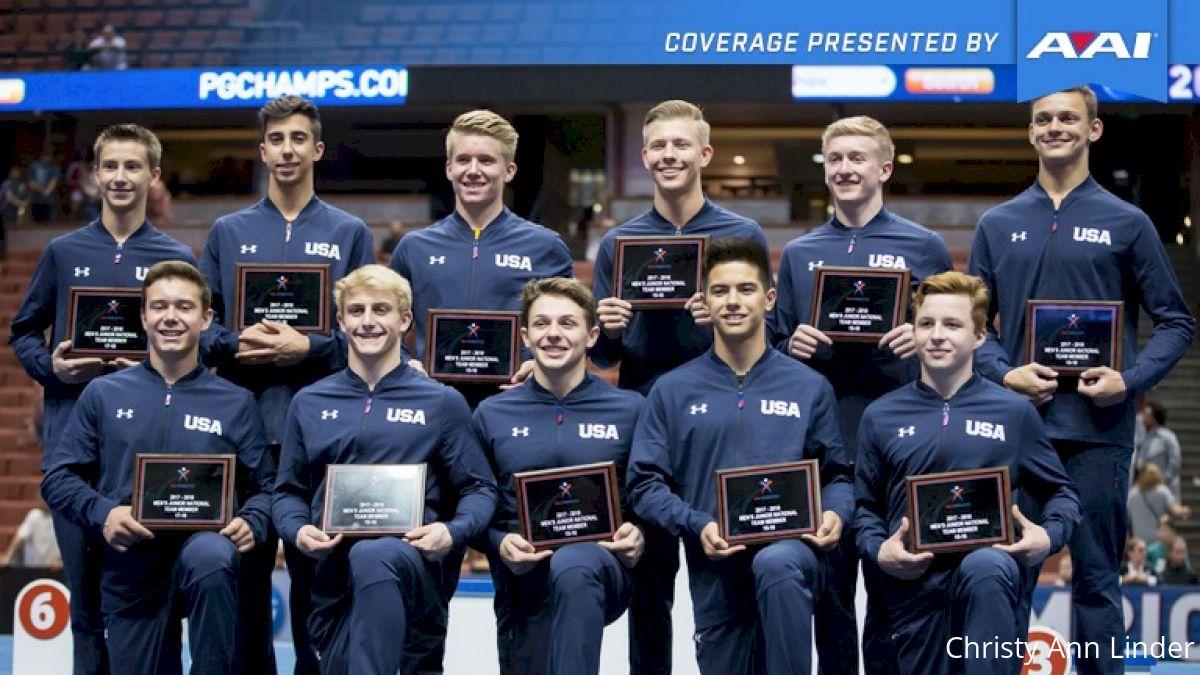 Junior men national team.jpg