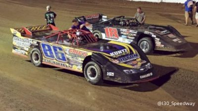 How to Watch: 2021 Comp Cams at I-30 Speedway