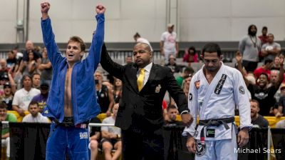 Not Just for Veterans, Masters Worlds Brings Out BIG Names
