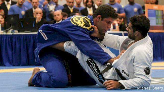 IBJJF Heavyweight Grand Prix