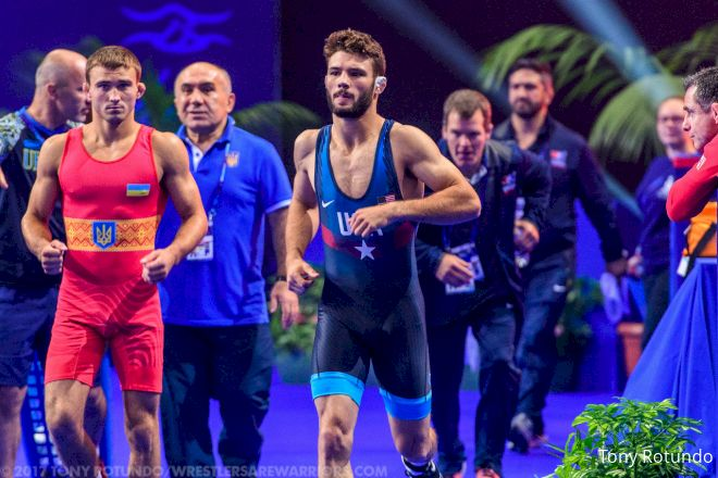 Brackets And Reactions For 2019 Yariguin Day 1