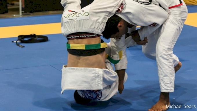WATCH: Vitor Oliveira Highlight