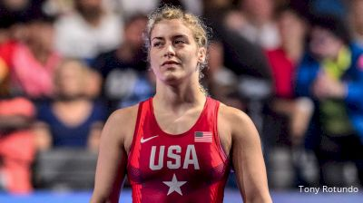 What WFS Olympic Trials Brackets Will Look Like