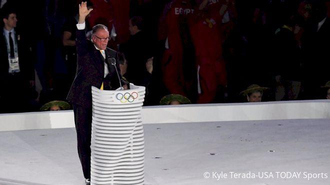 Police Raid Home Of Brazilian Olympic Committee President In Bribery Probe