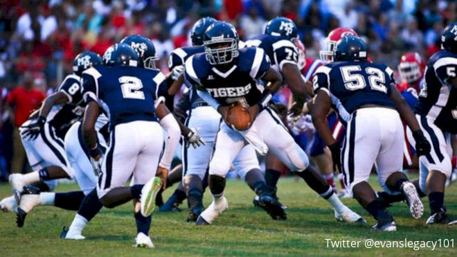 Moss Point, CE Byrd Look To Get Back To Winning Ways