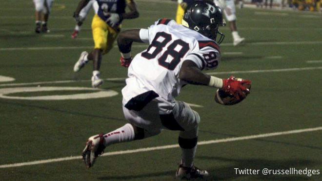 Can Parkway Keep Up With Pearl Without Justin Rogers?