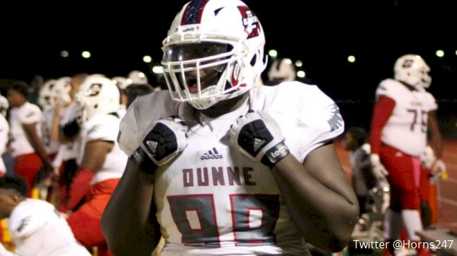 Bishop Dunne's Calvin Avery Is A Monster