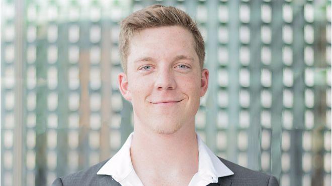 Kyle Sockwell