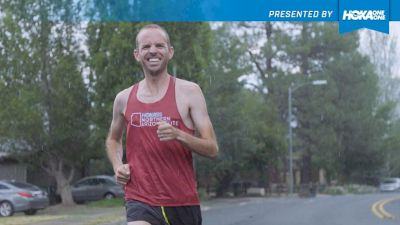 HOKA HACKS: Prevent Nipple Chafing with Aaron Braun | Up Your Game with Hacks from the Pros