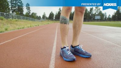 HOKA HACKS: Runners Loop with Eric Fernandez | Up Your Game with Hacks from the Pros