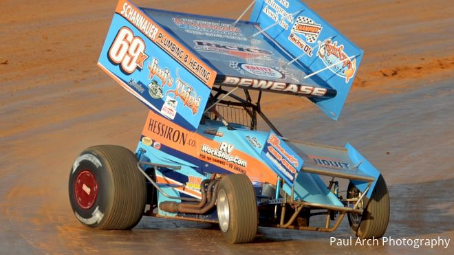 Port Royal Speedway Opening Day All-Time Win List