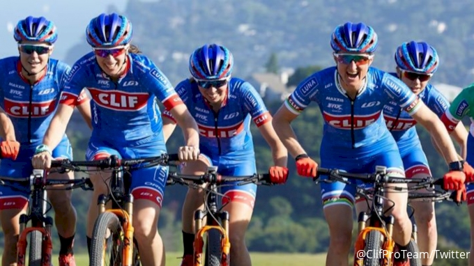 picture of Clif Pro Team
