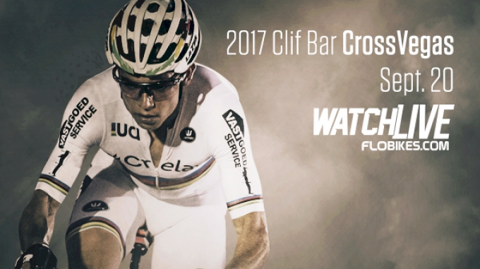 picture of 2017 Clif Bar CrossVegas