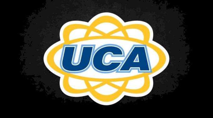 picture of 2017 UCA Northeast Championship