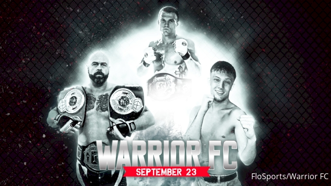 picture of Warrior FC: September