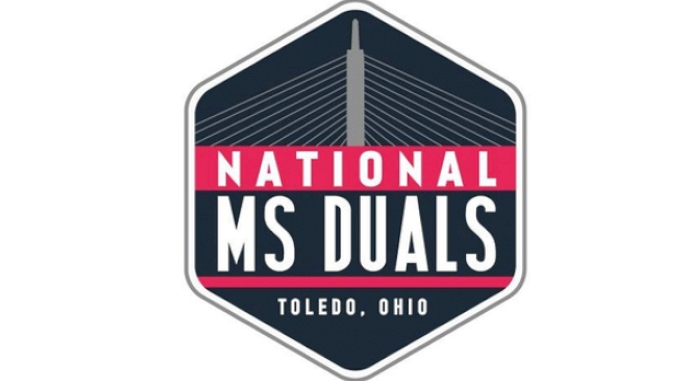 picture of 2017 National Middle School Duals