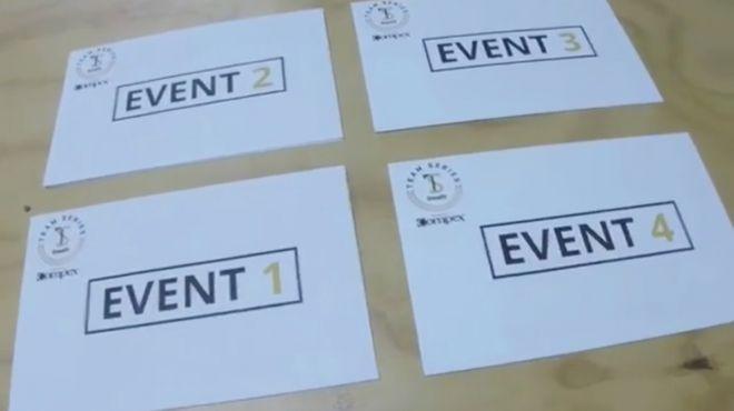 CrossFit Team Series Week 1 Events Announced
