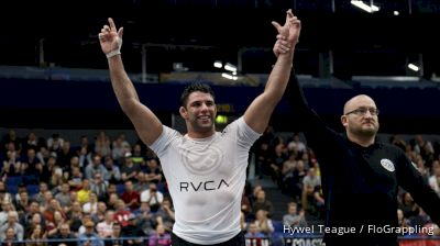 Analysis: Is Buchecha Poised To Earn Third ADCC Title?