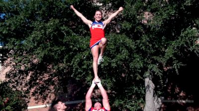 NCA Staff Tips To Conquer New Body Positions