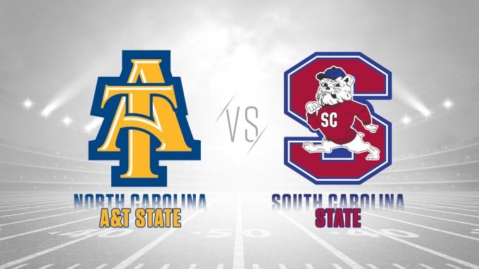 picture of North Carolina A&T State vs S.C. State