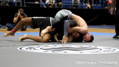 Craig Jones Highlight, Breakout Star of ADCC and Submission Underground
