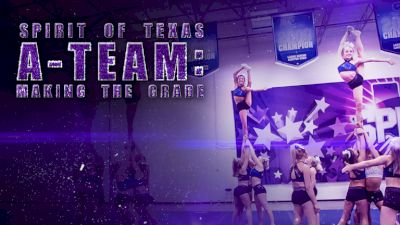 Spirit Of Texas A-Team: Making The Grade (Ep. 1 Trailer)