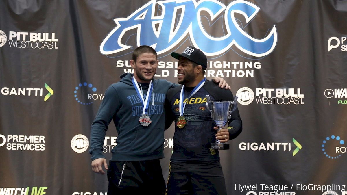 Exclusive: Location For The ADCC 2019 World Championships Announced!