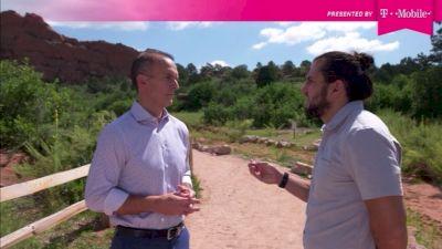 T-Mobile Game Changers: Travis Tygart