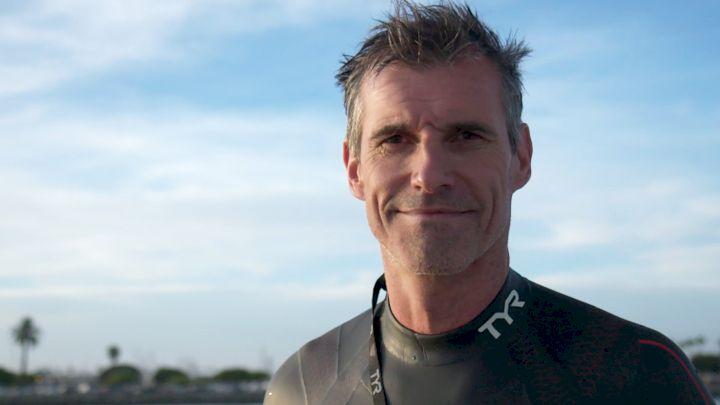 Ben Lecomte: The Longest Swim