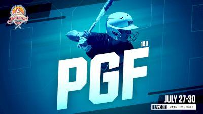 Replay: Field 4 - 2021 PGF National Championships 18U Premier | Jul 30 @ 8 AM