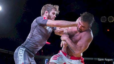 AJ Agazarm vs Phil Baroni SUG5