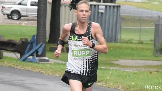 Galen Rupp Out Of Spring Marathon After Foot Surgery