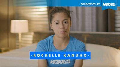 HOKA HACKS: Never Miss A Morning Run With Rochelle Kanuho