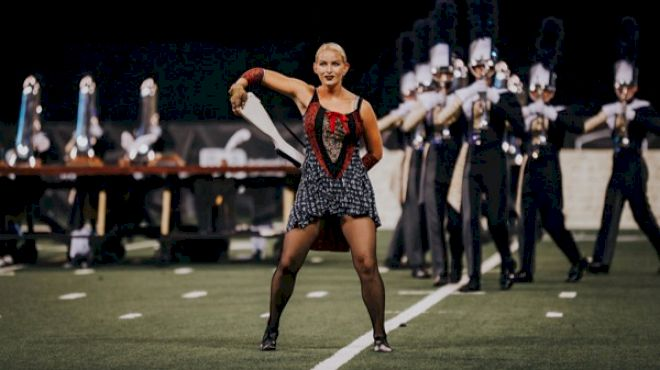 Which 2017 DCI Finals CG Uniform Is Your Favorite?